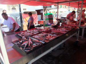 Marsaxlokk Sunday Market